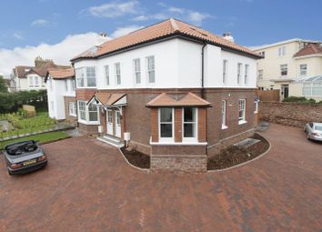 Thumbnail 4 bed terraced house for sale in The Roundhams, Roundham Road, Paignton
