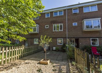 Thumbnail 3 bed town house for sale in Rectory Court, Botley, Southampton, Hampshire