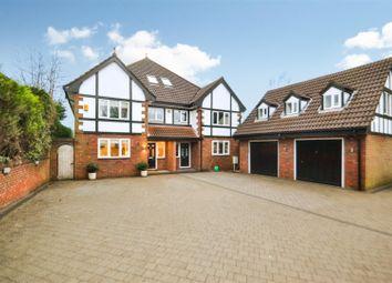 4 bed semi-detached house for sale in Red Lane, Appleton, Warrington WA4