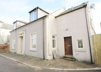 Thumbnail 3 bed semi-detached house for sale in 58B, Queen Street, Dumfries DG12Jp