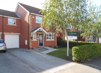 3 bed link-detached house for sale in Stewart Street, Crewe CW2