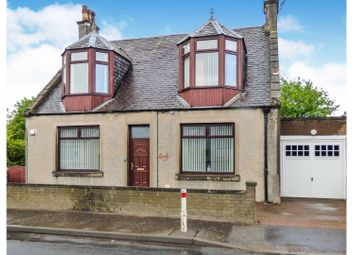 Thumbnail 4 bed detached house for sale in Kennoway Road, Windygates, Leven
