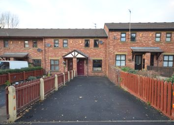 Thumbnail 3 bed town house to rent in Lightbown Street, Darwen