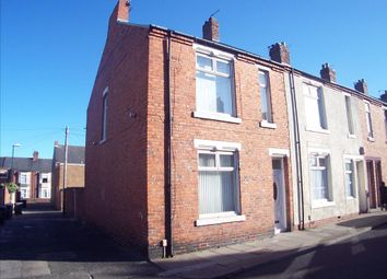 Thumbnail 3 bedroom terraced house for sale in Lord Street, South Shields