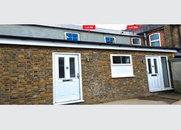 Thumbnail 1 bed terraced house for sale in No 3 Emperor Court, 40A Durban Road East, Hertfordshire