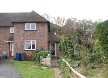 Thumbnail 2 bed maisonette for sale in Springfield, Elstead