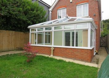 Thumbnail 2 bed property to rent in Rowe Gardens, Poole