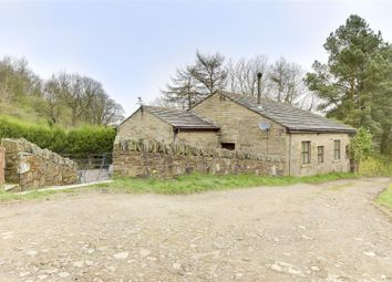 Thumbnail 3 bed detached house to rent in Lomas Lane, Rawtenstall, Rossendale
