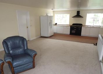 Thumbnail 3 bed flat to rent in Edmund Ave, Bradway
