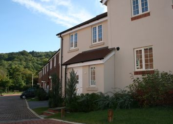 Thumbnail 3 bed terraced house to rent in Parrin Drive, Wendover, Wendover, Aylesbury