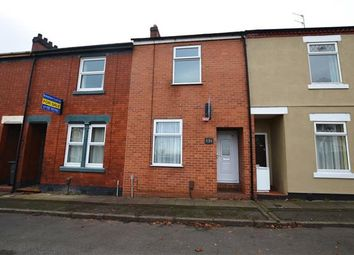 Thumbnail 3 bed terraced house for sale in Oxford Street, Penkhull, Stoke-On-Trent
