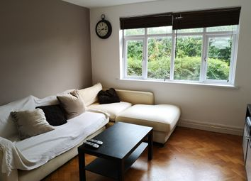 Thumbnail 2 bed flat for sale in Manor Way, Whitchurch, Cardiff
