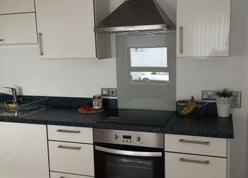 Thumbnail 1 bed flat to rent in Cumberland Court, Norwich