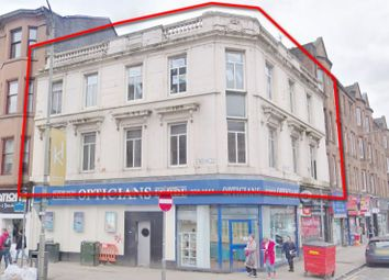 Thumbnail Studio for sale in 2, Merkland Street, Entire 1st, 2nd And 3rd Floors, West End, Glasgow G116Dd