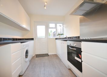 3 bed terraced house to rent in Barford Road, Shirley, Solihull, West Midlands B90