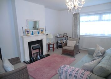 Thumbnail 2 bed semi-detached bungalow for sale in The Links, Saltburn