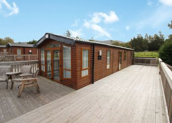 Thumbnail 2 bed lodge for sale in Loch Ness Lodge Retreat, Fort Augustus, Highland