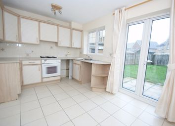 Thumbnail 2 bed semi-detached house to rent in Raymond Fuller Way, Little Burton Farm, Ashford