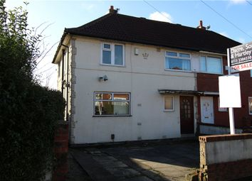 Thumbnail 3 bed semi-detached house for sale in Lea Farm Row, Leeds, West Yorkshire