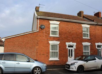 3 bed end terrace house for sale in Devonshire Street, Bridgwater, Somerset TA6