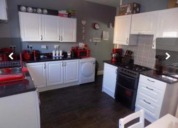 Thumbnail 2 bed terraced house to rent in Richmond Road, Blackpool, Lancashire