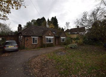 Thumbnail 3 bed detached bungalow for sale in High Road, Chipstead, Coulsdon, Surrey