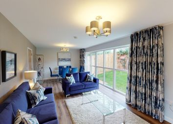 Thumbnail 4 bed detached house for sale in Ranelagh Road, Malvern