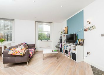 Thumbnail 1 bed flat to rent in City Garden Row, London
