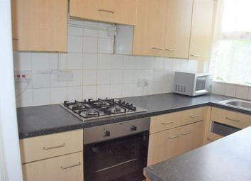 Thumbnail 3 bed flat to rent in High Mount, Station Road, London