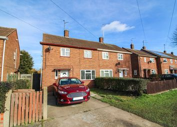 Thumbnail 3 bed semi-detached house for sale in Eastern Avenue, Peterborough