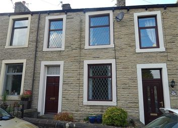 Thumbnail 3 bed terraced house for sale in Waterloo Road, Kelbrook, Lancashire