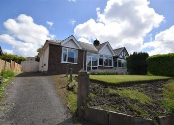 Thumbnail 3 bed semi-detached bungalow for sale in Chorley Road, Walton Le Dale, Preston, Lancashire