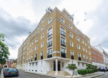 Thumbnail 3 bedroom flat to rent in Hide Place, London
