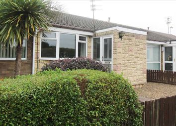 Thumbnail 2 bed bungalow for sale in Wedderlaw, Southfield Lea, Cramlington