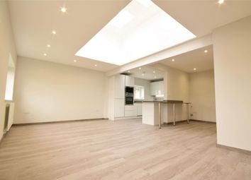 Thumbnail 3 bed flat for sale in Vineyard Avenue, London