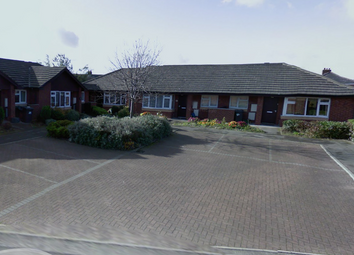Thumbnail 2 bedroom bungalow to rent in Markham Court Leslie Avenue, Connisborough Doncaster
