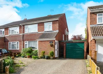Thumbnail 3 bed semi-detached house for sale in Queens Road, Pucklechurch, Bristol