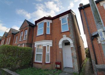 Thumbnail 2 bed flat to rent in Bristol Road, Ipswich