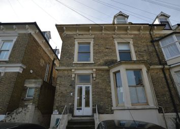 Thumbnail 2 bed flat for sale in Maison Dieu Road, Dover, Kent