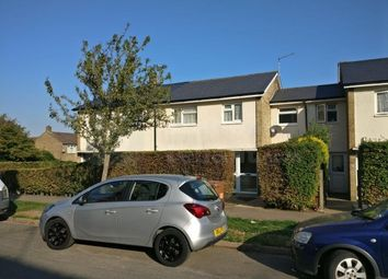 Thumbnail 6 bed shared accommodation to rent in Hillcrest, Hatfield, Hertfordshire