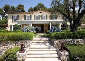 Thumbnail 10 bed property for sale in Mougins, Alpes Maritimes, France
