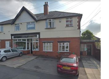Thumbnail Office to let in Ashberry House, 41 New Hall Lane, Bolton