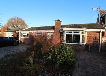 Thumbnail 5 bedroom detached bungalow for sale in Delamere Road, Colchester