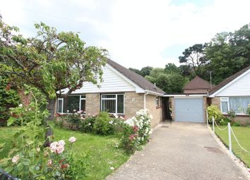 Thumbnail 2 bedroom detached bungalow for sale in Lacon Close, Southampton