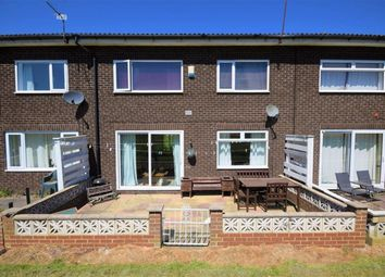 3 bed terraced house for sale in Oakerside Drive, Peterlee, County Durham SR8