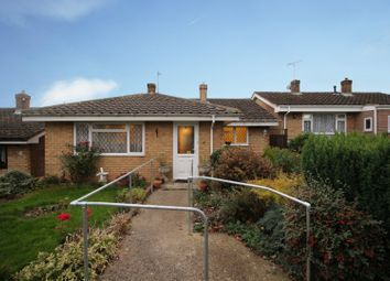 Thumbnail 3 bed bungalow for sale in Callis Way, Gillingham, Kent