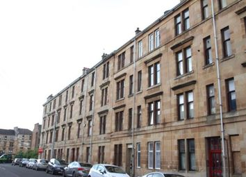 Thumbnail 1 bed flat for sale in Daisy Street, Glasgow, Lanarkshire