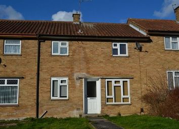 Thumbnail 3 bedroom terraced house to rent in Greenfield Avenue, Eastfield, Northampton