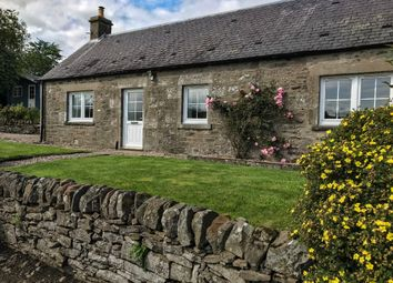 Thumbnail 3 bed cottage to rent in East Adamston, Muirhead, Dundee