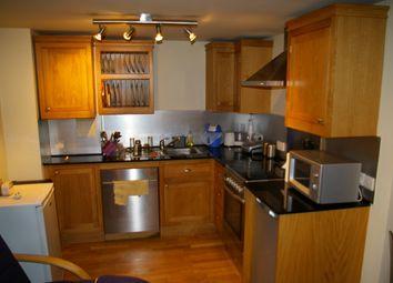 Thumbnail 2 bedroom flat to rent in Back Hamlet, Ipswich